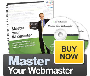 Master Your Webmaster